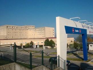 Hospital Pe. Américo