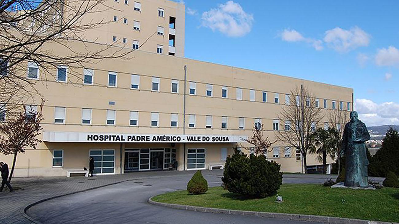 Hospital Pe Américo
