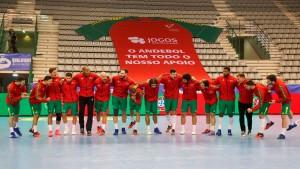 Andebol Seleção Nacional