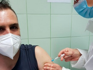 Vacina Bombeiros